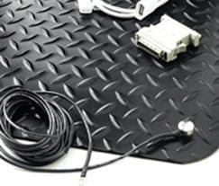Tapetes Dieléctricos y Antiestáticos