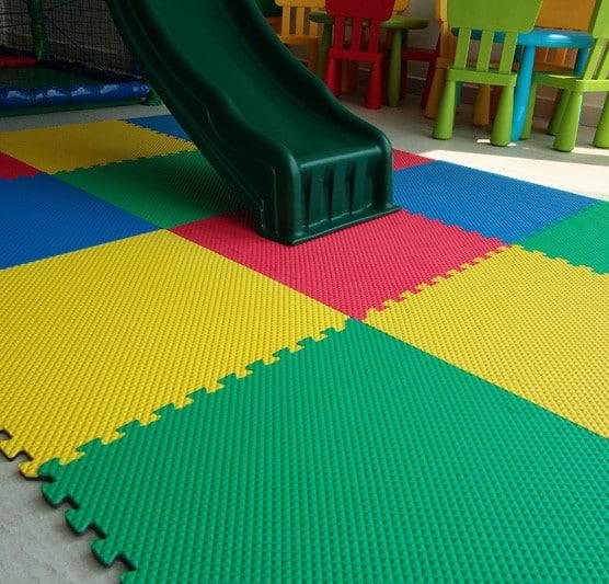 Tapetes para Niños (Soft Plus)